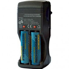 Karma BR 710 carica batterie + 8 batterie STILO E MINISTILO
