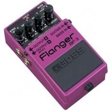 Boss BF3 Flanger effetto a pedale per chitarra e basso