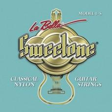 La Bella 1-S  SET di Corde per Chitarra Classica