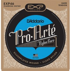 D'Addario EXP46 Set Corde chitarra Classica COMPOSITE CORE