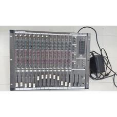 BEHRINGER EURORACK MX 2802 MIXER ANALOGICO