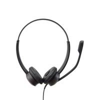 Grandstream GUV3000 Cuffie USB HD con microfono con cancellazione del rumore