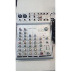 MIXER ANALOGICO FBT PICKUP 6E