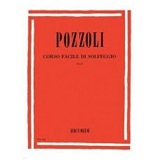 Pozzoli - Corso Facile di Solfeggio - Parte II
