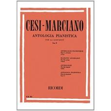 Cesi - Marciano - Antologia Pianistica per la Gioventù - Fascicolo II