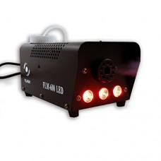 Stageline FLM-600Macchina del fumo LED rosso Flash