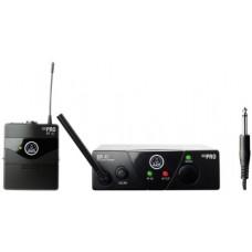 AKG WMS 40 mini Instrument radiomicrofono