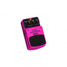 BEHRINGER UD300 Ultra Distortion effetto a pedale