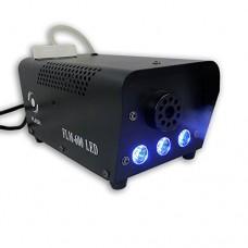 Stageline FLM-600Macchina del fumo LED blu
