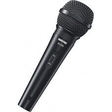 Microfono Dinamico Unidirezionale Cardioide Con Cavo XLR Incluso SHURE SV200