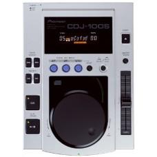 Pioneer CDJ 100 S lettore CDJ