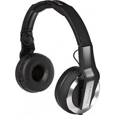 Pioneer HDJ-500-K - Cuffie per DJ, Colore: Nero