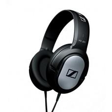 Sennheiser HD201 Cuffia stereo dinamica chiusa, tipo circumaurale