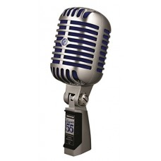 Shure Super 55 microfono dinamico supercardioide