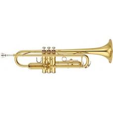 Yamaha YTR-2335G Tromba in SIb