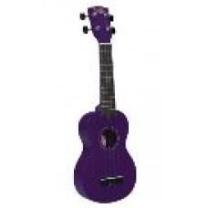 ukulele soprano colore viola