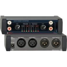 EZ-AFC2 Audio format converter