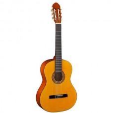 Toledo PRIMERA 3/4-NT Chitarra classica 3/4 NATURAL con borsa