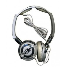 CUFFIE STEREO BIANCO GE