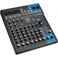 Yamaha MG10XU mixer audio professionale con effetti