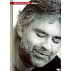 BOCELLI ANDREA ANTHOLOGY-PIANO,VOCE,CHITARRA