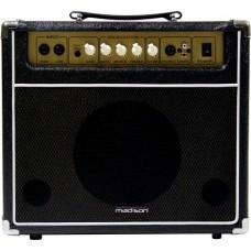 MADISON-GA40-BL Amplificatore per chitarra 40 W nero