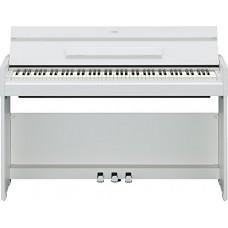 Yamaha YDP-S52WH Pianoforte Digitale Bianco
