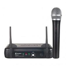 Radio Microfono STWM711 micro VHF 1 CH Skytec