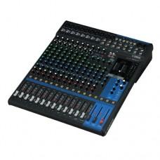 Yamaha MG16XU mixer 16 canali usb cubase