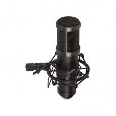 IMG STAGELINE ECM-140 Microfono a condensatore a grande membrana