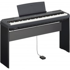 Yamaha P115B pianoforte digitale 88 tasti