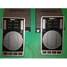 STANTON SCRATCH SCS.3D controller DJ USATO